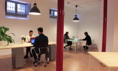 Creatividad en estado puro en el centro de Madrid [Entrevista]