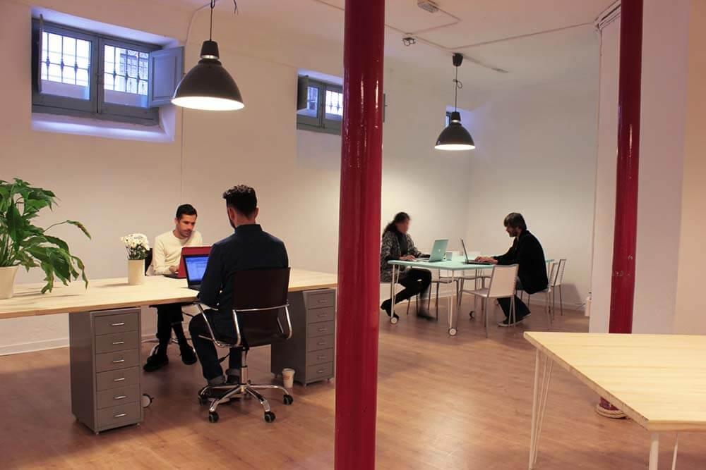 Colabora coworking