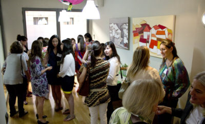 Primer coworking para mujeres emprendedoras de Madrid [Entrevista]
