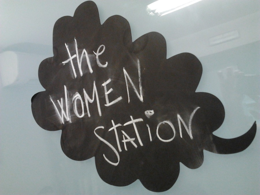 the-women-station