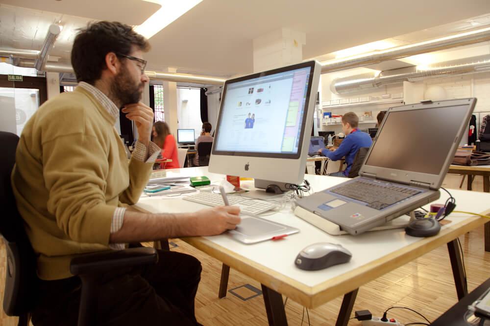 coworking madrid malasaña