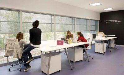 Un entorno de trabajo innovador en Ourense [Entrevista]