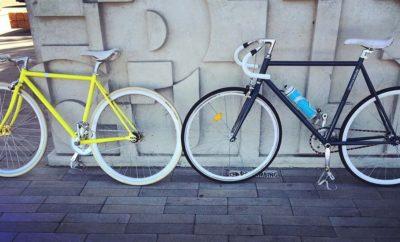 Recorremos los espacios coworking con parking de bici [Tutorial DIY]