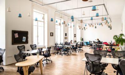 Aprende a montar un espacio coworking y sacar el máximo rendimiento.