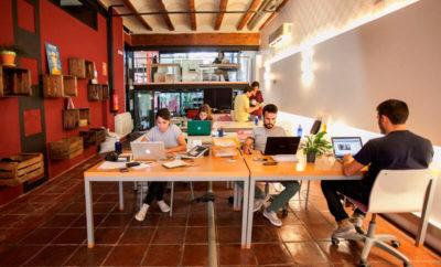 La fórmula del éxito en coworking llega a Valencia [Entrevista]