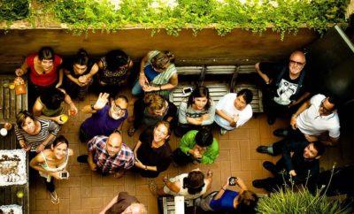 El primer coworking del planeta está en Barcelona [Entrevista]