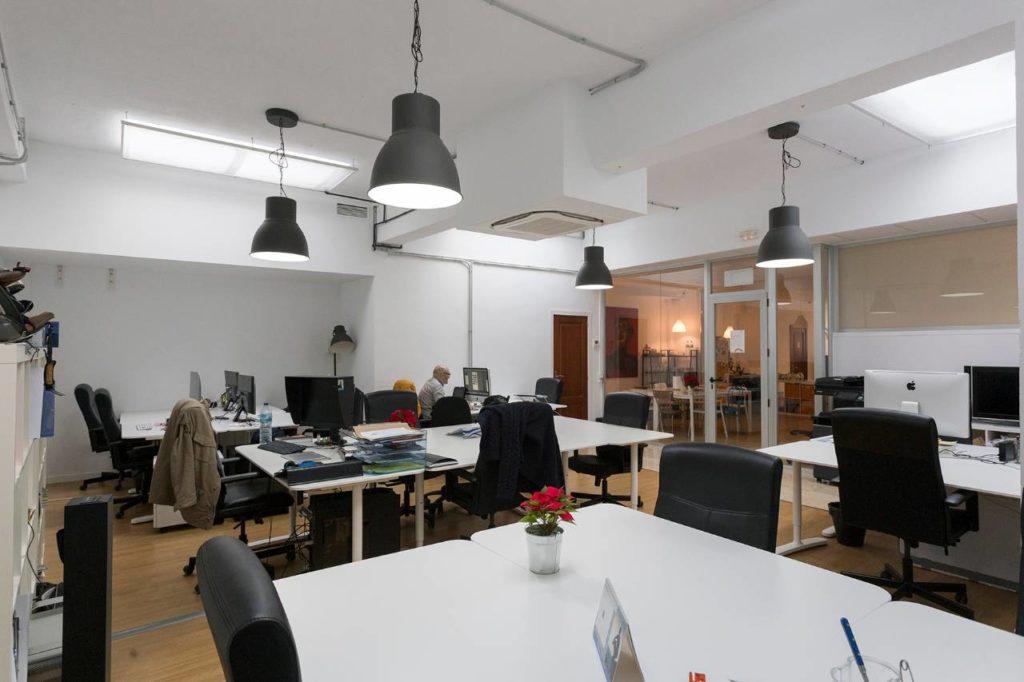 espacio coworking palma