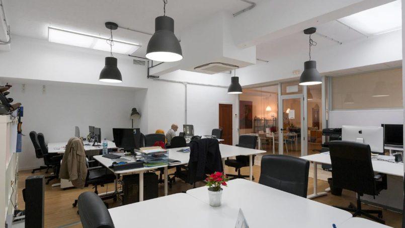 El experto del coworking en Palma Nidus39 cumple años [Entrevista]