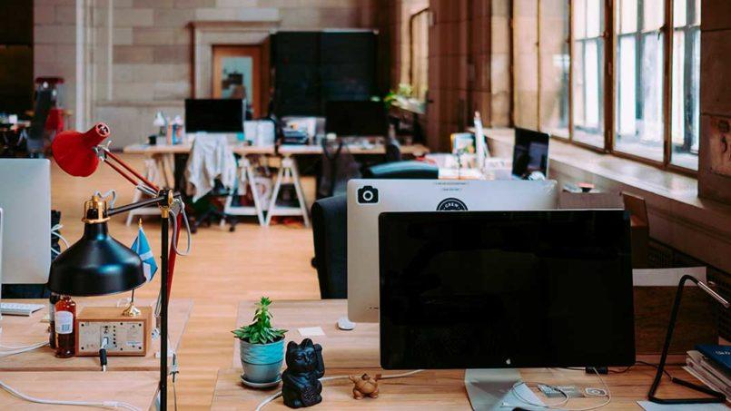 Qué es coworking: características y ventajas