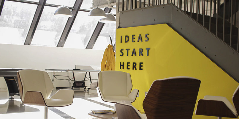 Qué es un coworking space: tipos de espacios