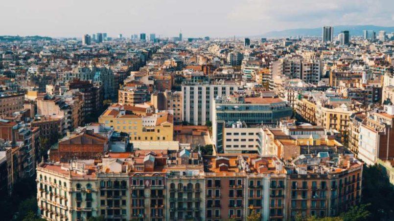 La mejor selección coworking en Barcelona del Eixample [Actualizado 2019]