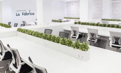 La Fábrica destaca entre la oferta coworking de Madrid  [Entrevista]