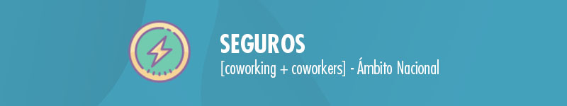 seguros para coworking