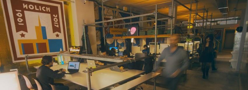 coworking audiovisual valencia