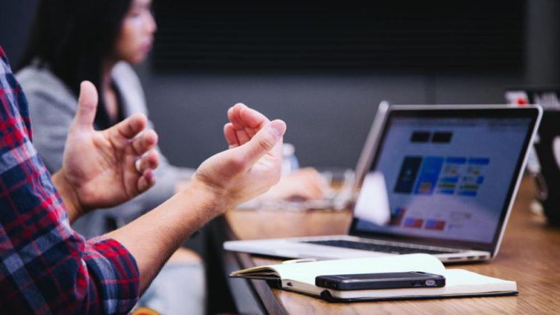 4 consejos eficaces para mejorar la estrategia digital en coworking