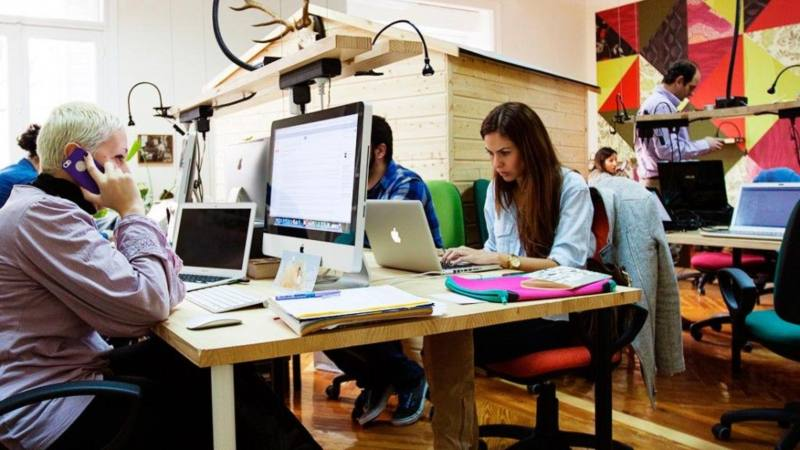 oficinas compartidas madrid periodistas