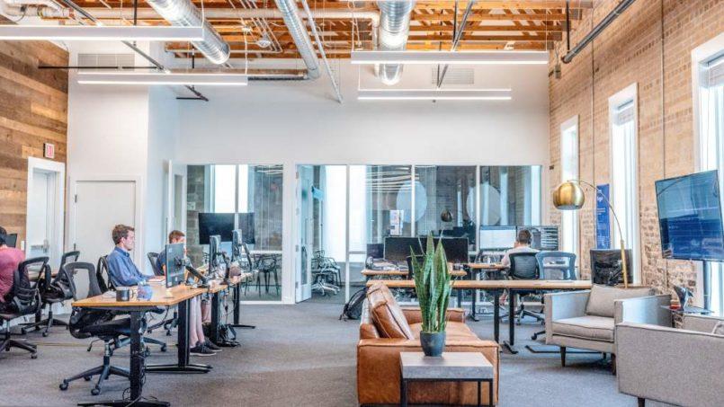 Instalación red wifi para oficinas coworking | SPW