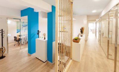 Cwork, una marca afianzada con tres espacios coworking en Barcelona [Entrevista]