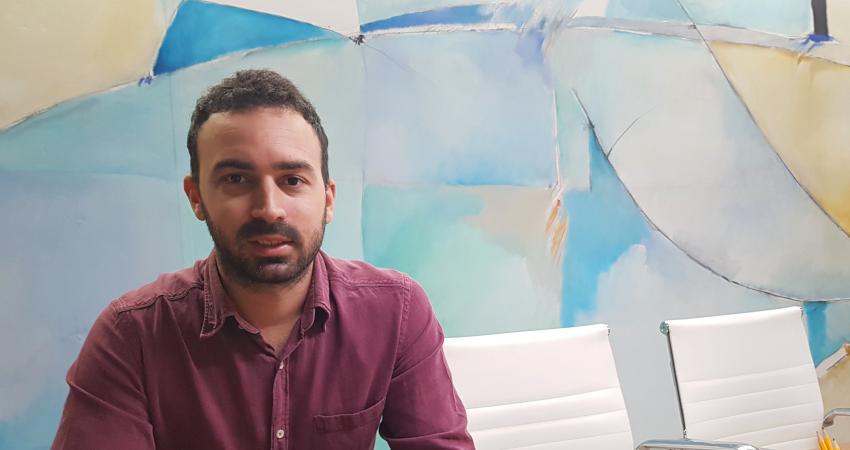 cwork barcelona Jaume Oleza