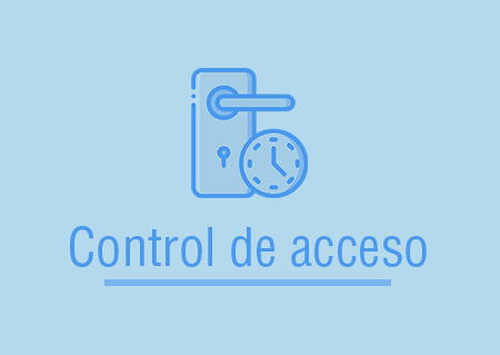 coworking app acceso