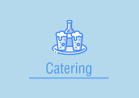 catering para coworking