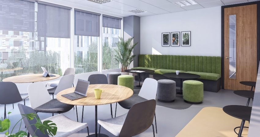 coworking sants first