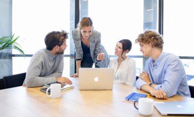 Los básicos que debe ofrecer un coworking de grandes dimensiones