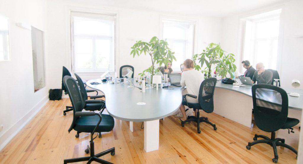 crear coworking